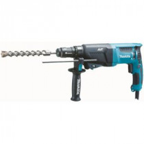 Перфоратор SDS plus MAKITA HR 2611FT