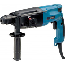 Перфоратор SDS plus MAKITA HR 2450 FT