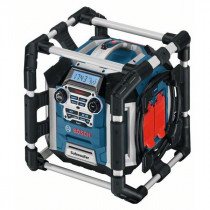 Радио BOSCH GML 50 POWER BOX