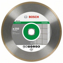 Алм. диск Bosch 180*1,6*25,4 Prof for ceramic сегмент 7мм