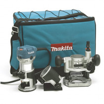 Фрезер MAKITA RT 0700CX2