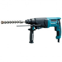 Перфоратор SDS plus MAKITA HR 2600