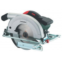 Пила дисковая METABO KS 66 PLUS