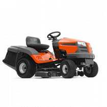Трактор HUSQVARNA TC 138 Intek 4155