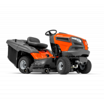 Трактор HUSQVARNA TC 142T Intek 7200